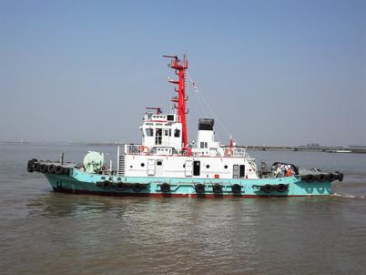 翎航拖1(2000HP)
